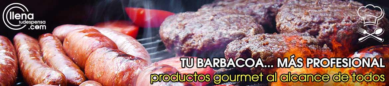 Comprar carne para tu barbacoa con producto profesionales