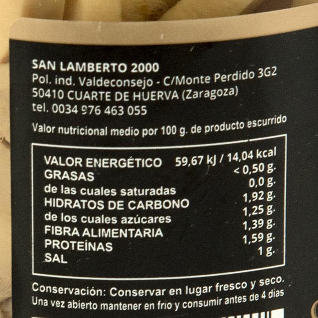 Vino blanco garnacha Corona de Aragón 2019 75Cl D.O.P Cariñena