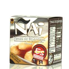 Nata Pasteleria 1L 35% M.G. Elle  Vire Plata
