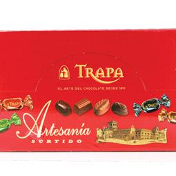 Bombones navideños Artesania Trapa 3Kg