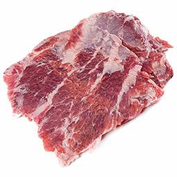 Abanico de cerdo 50% Duroc