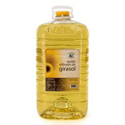 Aceite de Girasol de 25 Litros
