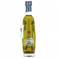 Aceite de oliva virgen extra con ajo 125Ml Collítali