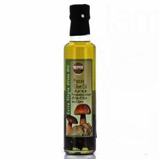 Aceite virgen extra de oliva con ceps 250Gr