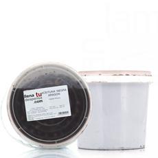 Aceituna negra aragon cubo 3Kg