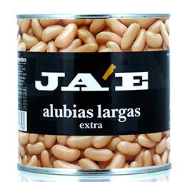 Alubia larga cocida Jae formato hostelería