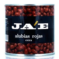 Alubia roja cocida Jae formato hostelería