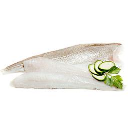 Bacalao filete +1000 pesca de anzuelo