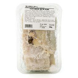 Bacalao Salado Filete Islandia