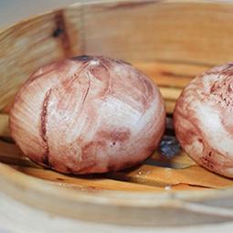 Baozi relleno de setas 50Uds x 25Gr