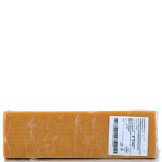 Barra de queso Cheddar 2,5Kg Aproximados