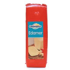 Barra de queso Edam 3Kg Aproximados