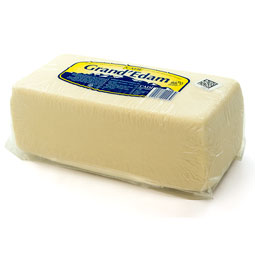 Barra de queso Edam extra 3Kg Aproximados