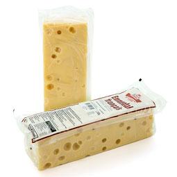 Barra de queso Emmental