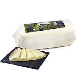 Barra de queso mezcla de vaca oveja y cabra