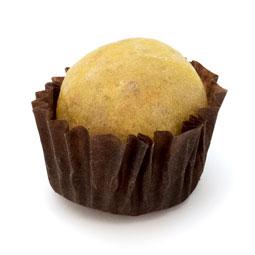 Bolum de pato con foie y mango 12Gr 36Uds