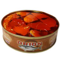 Bonito del Norte en salsa - 1800 g. Orión
