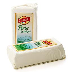 Brie barra
