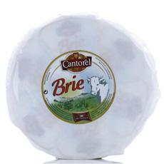 Brie redondo