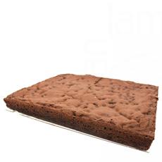 Brownie 18 raciones pastiolot