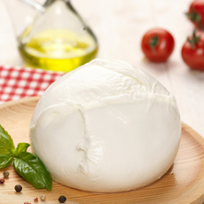 Burrata Italiana 250Gr