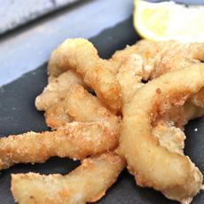 Calamares de tricio 500Gr