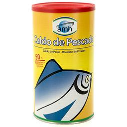 Caldo de pescado 50Ltrs