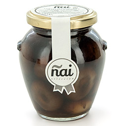 Cebollita borettana al vinagre balsamico