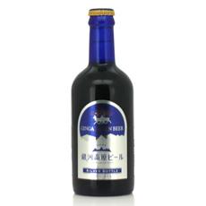 Cerveza japonesa GINGA KOGEN 300Ml