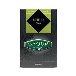 Chilli Chai 20uds