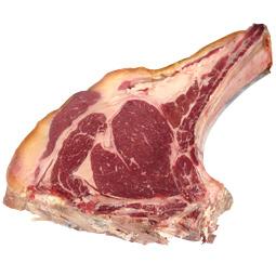 Chuletón de vaca porcionado 1Kg