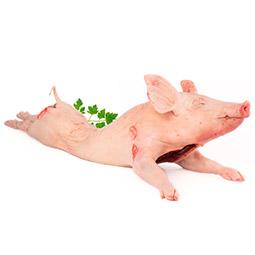 Cochinillo de cerdo 4/5Kg aproximados