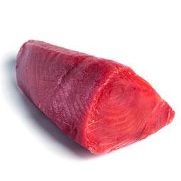 Cola de atún premium filetes de150/250gr en caja