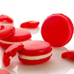 Colorante alimentario rojo vivo 200cc