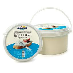Crema de queso 3Kg