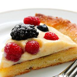 Crema pastelera a freddo