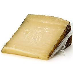 Cuña de queso curado mezcla