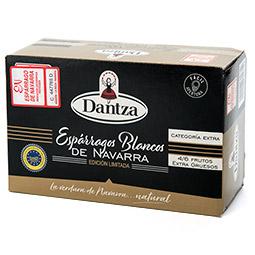 Esparrago nacional 4/6 frutos edición limitada D.O. Navarra Dantza lata
