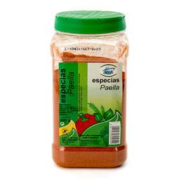 Especial especia para paella