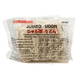 Fideos Jumbo Udon 3x200Gr