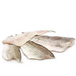 Filete de bacalao +1000Gr a punto de sal
