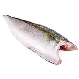 Filete de Hamachi o pez limón