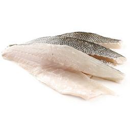 Filete de merluza Austral limpio de espinas 700 - 1000 Gr