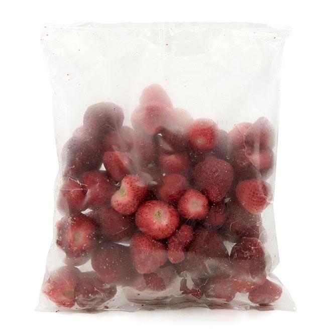 Fresas de pájaro 1Kg