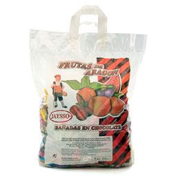 Frutas de Aragón 5 Kg.