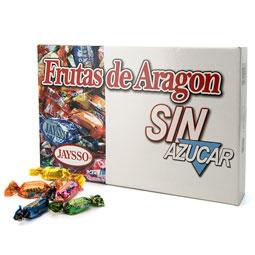 Frutas de Aragon sin azucar 1,5Kg