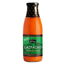 Gazpacho Receta Gourmet