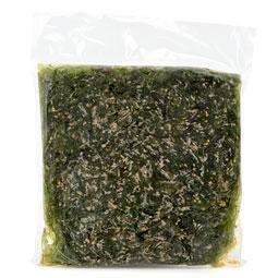 Goma Wakame Azumna (Ensalada de Algas)