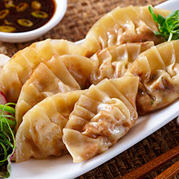 Gyoza de cerdo y col china 50Uds x 20Gr