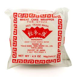 Gyoza No Kawa (Pasta para Gyozas) 140Gr